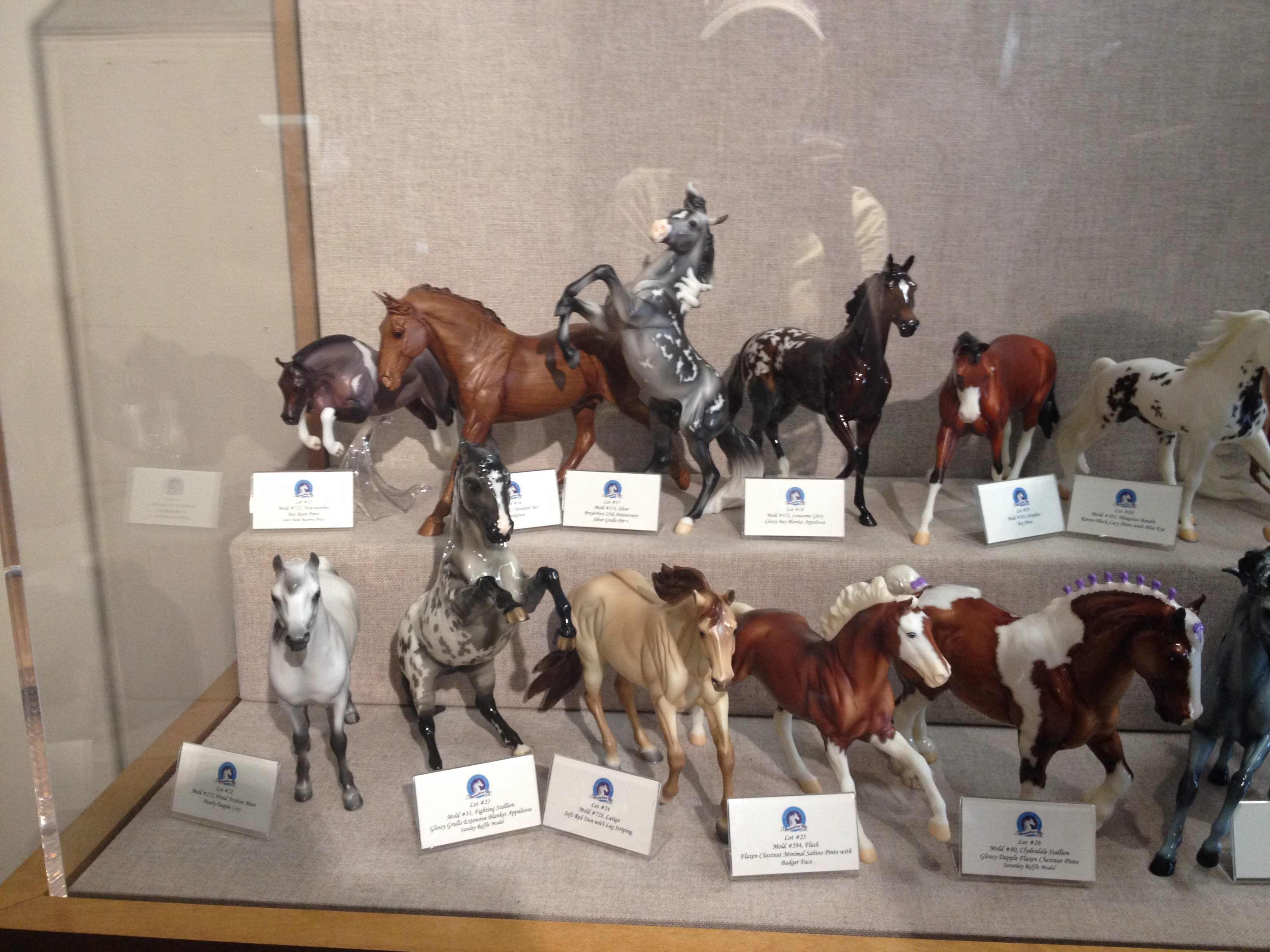 Breyer Horse Events Breyerfest 2014 Scenes From Around The Event Stable News