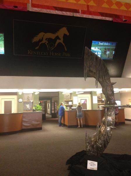 The Kentucky Horse Park Welcomes Breyerfest